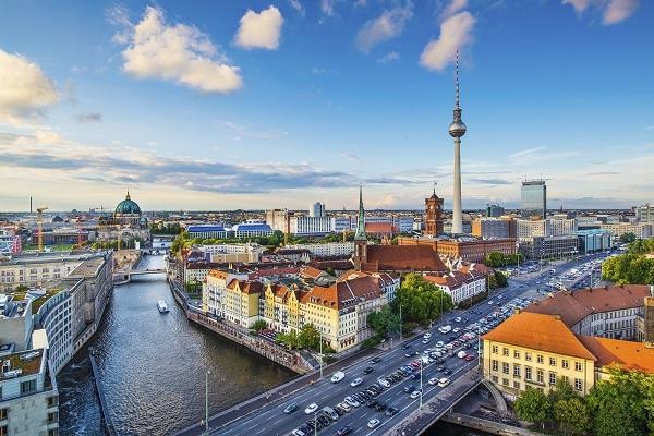 Thành phố Munnich tại Đức